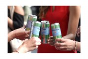 S.Pellegrino Rolling Out Canned Sparkling Water