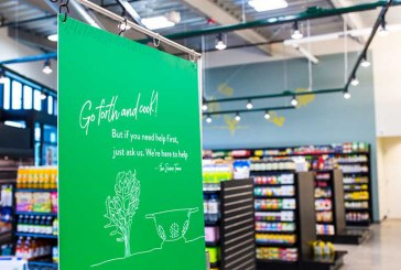 First Basics Market Store Sets Opening Date