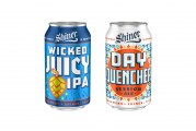 Texas Craft Brewer Shiner Launches Two New Brews