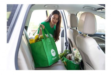 Shipt Expands Same-Day Delivery To Weis Stores In Three States