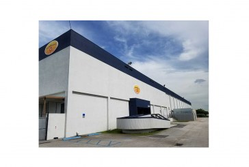 Sun Belle Opens New Refrigerated Distribution Center In Miami