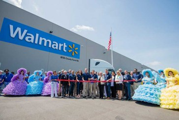 Walmart Opens New Distribution Center In Mobile, Alabama