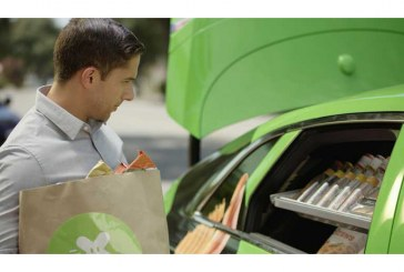 Self-Driving Car Startup Brings Autonomous Grocery Delivery To San Jose