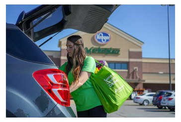 Kroger Offering Instacart Delivery In 75 More Markets
