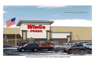 WinCo, Heeb's Among Those Building In Montana