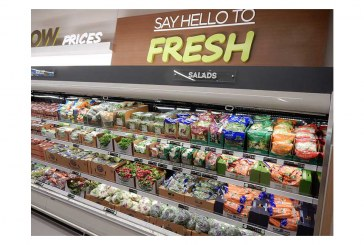 Aldi Growing Its Fresh Offerings By 40 Percent