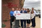 Eighth Annual MDA Fareway Golf Classic Raises More Than $148,000