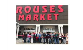Rouses Makes Calcasieu Parish, La., Debut With Sulphur Store
