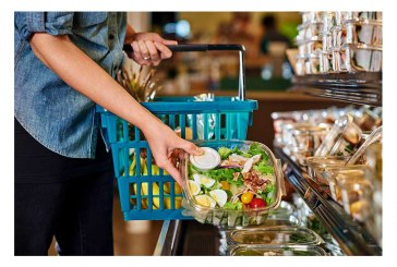 NPD: U.S. Consumers Increasingly Preparing Meals At Home With Help Of Foodservice