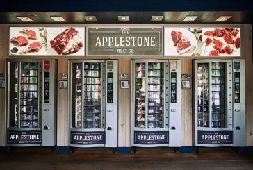 Applestone Meat Vending Machines Expanding In New York