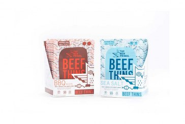 The New Primal Nabs 'Best Jerky' Nod From Self Magazine
