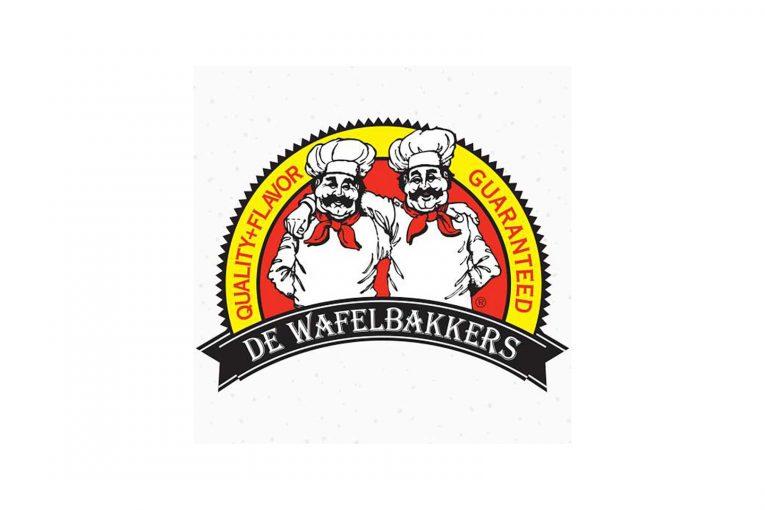 De Wafelbakkers logo