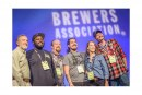 The Year's Best Beers Honored At 2018 Great American Beer Festival