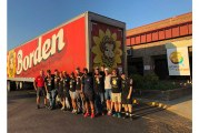 Borden Delivers 45,000 Milk Servings For Florence Victims, First Responders