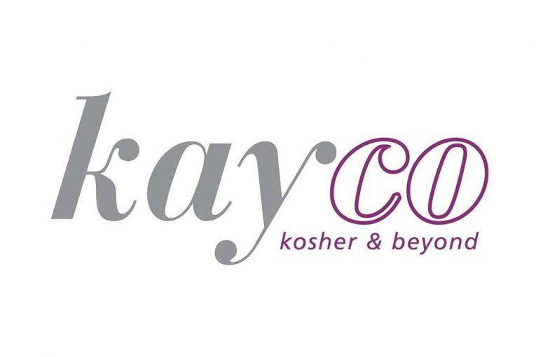 Kayco logo