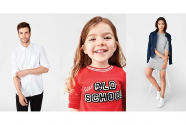 Kroger Clothing Line Heads To Stores Nationwide