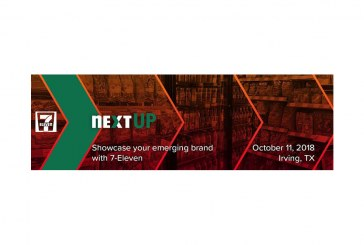7-Eleven Plans 'Next Up' Trade Show For Emerging Brand Reps
