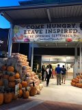 Central Market Grand Opening, Dallas, Texas, Sept. 5, 2018