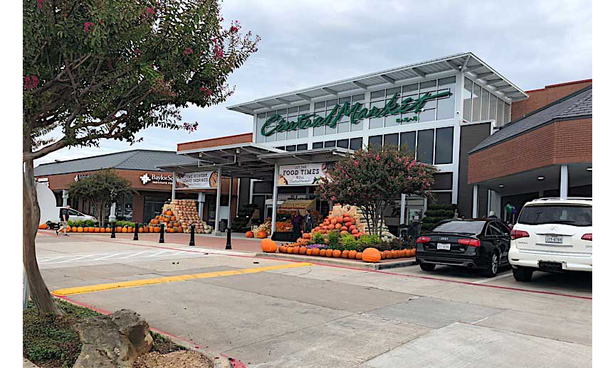 H E B Opens 10th Central Market Store In Texas