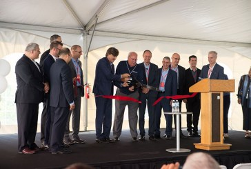 Puratos Group Opens HQ, Innovation Center In New Jersey