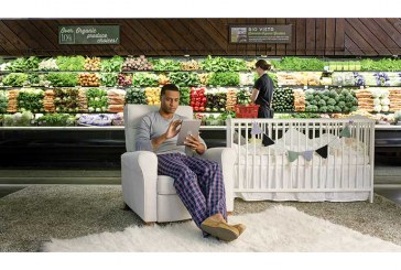 Raley's Promotes Online Shopping With New Video Campaign