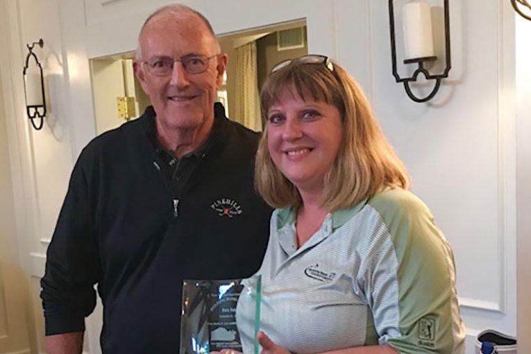 Rick Daly NEFF Award