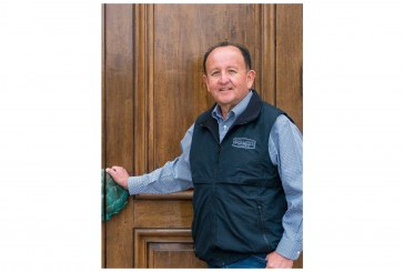 Ocean Mist Farms Hires New VP Of Sales And Marketing