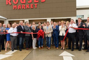 Rouses Celebrates Covington, Louisiana, Store Opening