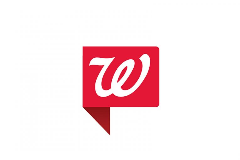 "Walgreens' ""W"" logo"