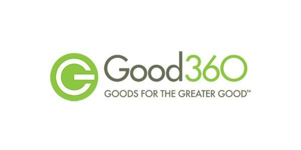 Good360 logo