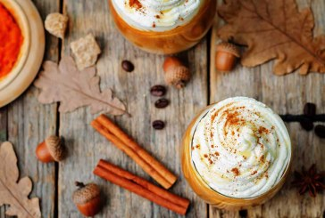 Pumpkin Spice Season Is Off To A Strong Start—See What's New