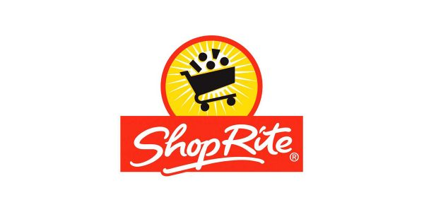 The ShopRite logo