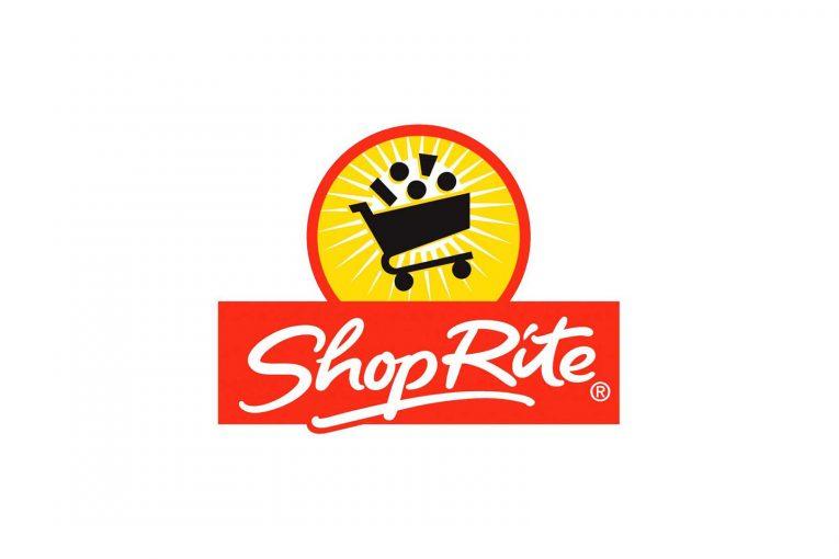 The ShopRite logo