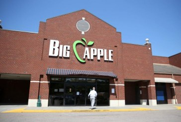 Recommended: After Just Five Months, Big Apple Supermarket Closing In Va.