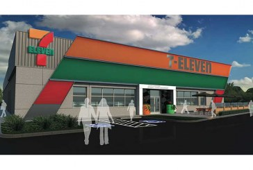 7-Eleven Opening First Sports Venue Location At Texas Motor Speedway