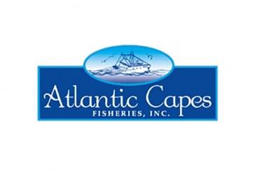 Atlantic Capes Fisheries Names Samuel Martin COO