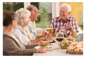 Aging Consumers Slow Down U.S. Food And Beverage Consumption