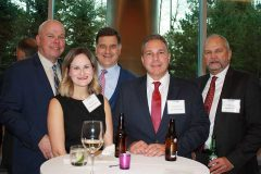 Connecticut Food Association (CFA) Person Of The Year Honoring Tracy Moore, Mohegan Sun Earth Expo & Convention Center, Montville, Connecticut, Oct. 18, 2018