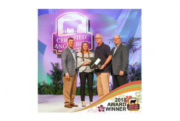 Certified Angus Honors Retail, Distributor Partners