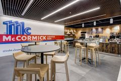 McCormick & Co. Global HQ Opening, Hunt Valley, Maryland, Oct. 2, 2018