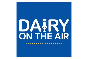 New Midwest Dairy Podcast Highlights Dairy Issues And Trends