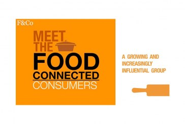 Move Over Foodies…Make Room For The 'Food Connected'