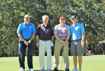 Alabama Grocers Education Foundation Hosts Fall Golf Outing