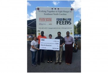 Food Lion Partners With Church, Food Bank To Aid Thousands Impacted By Florence
