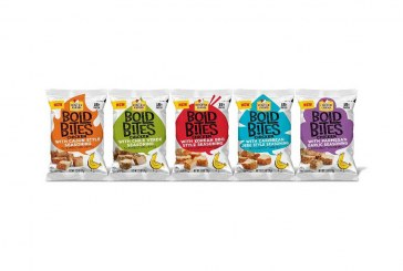Foster Farms Introduces 'Bold Bites' On-The-Go Chicken Snacks