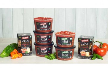 Fresh Cravings Organic Salsas Debut At Florida Publix Stores