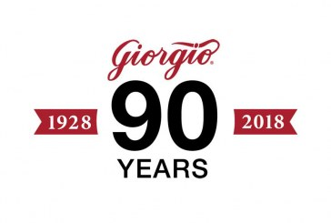Giorgio Fresh Unveils New Packaging In Celebration Of 90th Anniversary