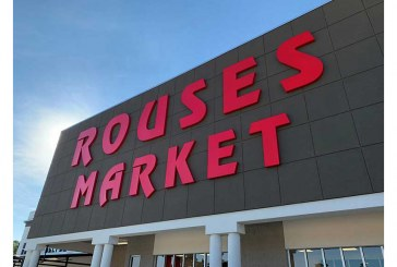 New Rouses Market Opens In Moss Bluff, Louisiana