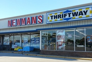 B&R Stores Acquiring Iowa Location From Newman Family