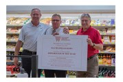 Wisconsin Grocer Of The Year Gooseberries Crafting A 70/30 Experience